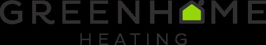Greenhome Heating Logo