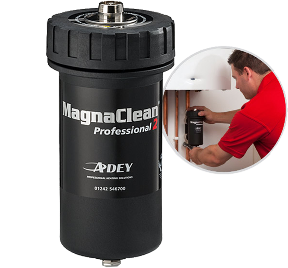 The MagnaClean Professional