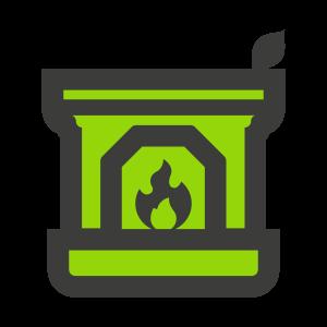 Gas Fire Service Plan - £5